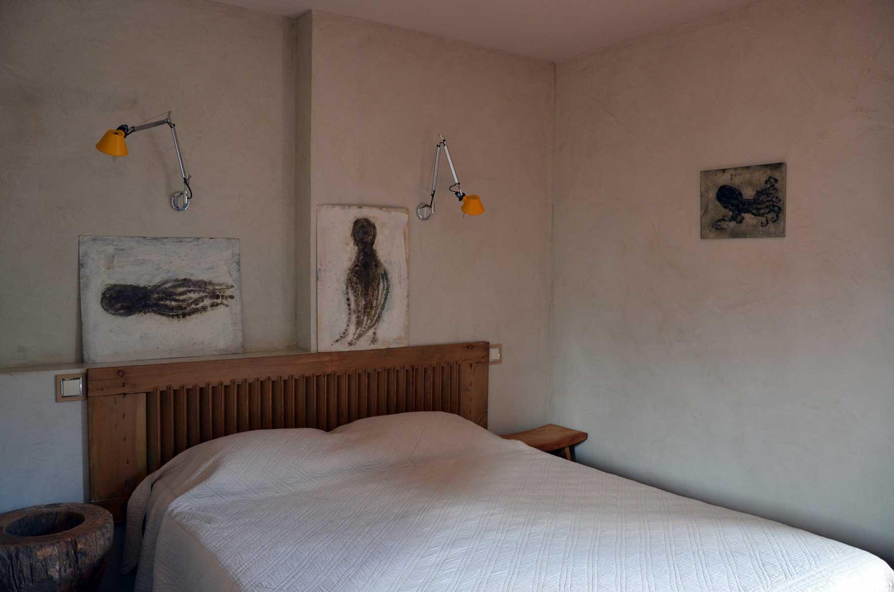 Corinne Tichadou artiste peintre chateau artiste peintre Bézier tableaux peinture art contemporain