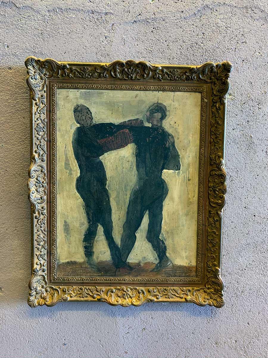 Corinne Tichadou artiste peintre Bézier tableaux peinture art contemporain